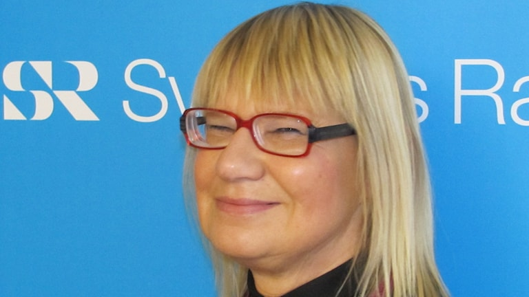 Städexpert, Marie-louise Danielsson-Tham