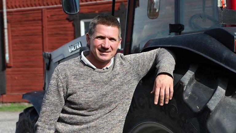 Christer Nordqvist. Foto: Lars Höök.