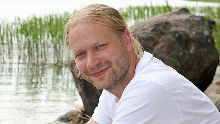 Martin Emtenäs. Foto: Kerstin Svenson.