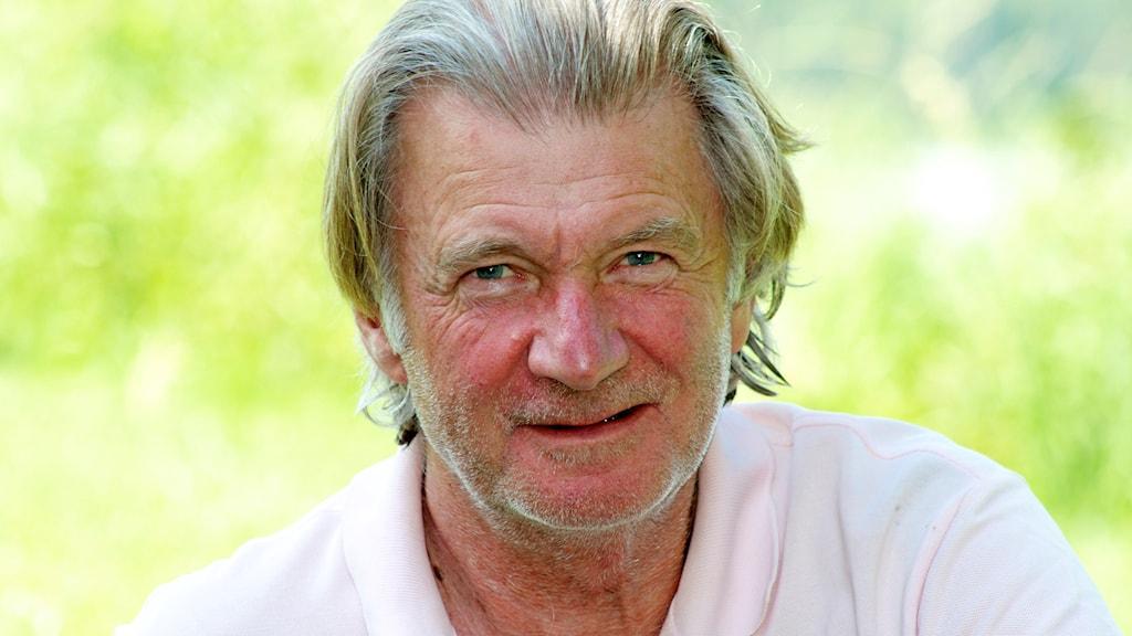 Anders Wijkman. Foto: Kerstin Svenson