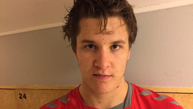 Jesper Lindgren, Guif