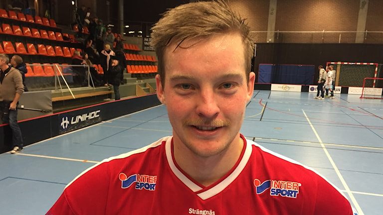 Tobias Lindström, SIBK