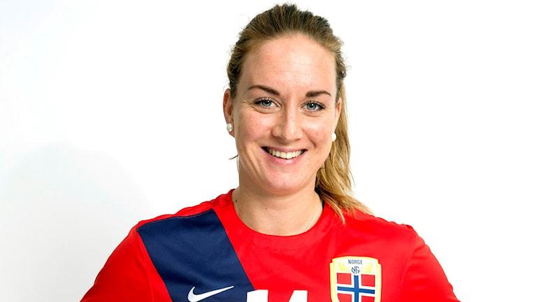 Ingrid Schjelderup. Foto: Pressbild.