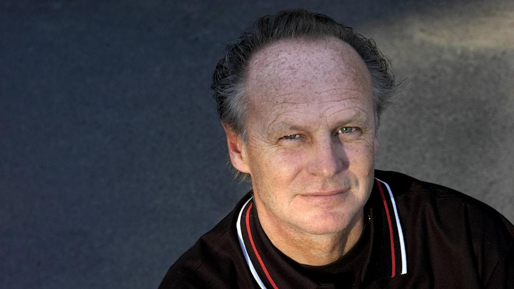 Kenneth Gärdestad 2005. Foto: Malin Hoelstad/TT.