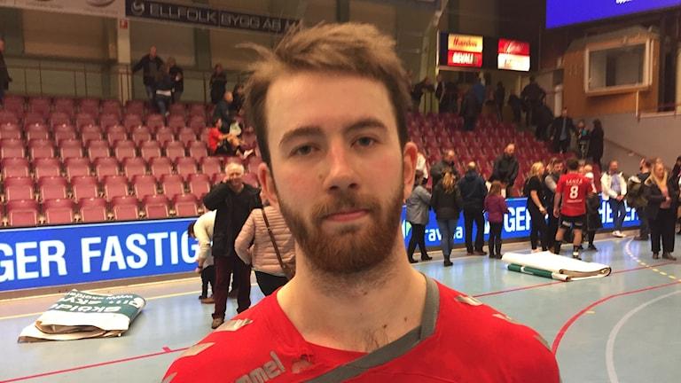 Daniel Ekman, Guif