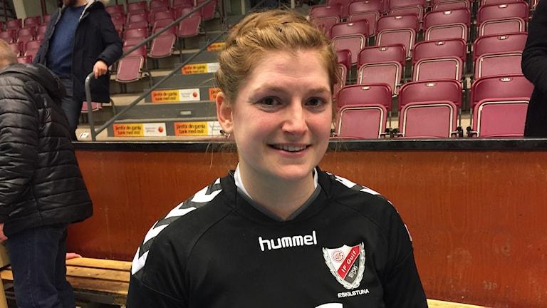 Louise Neidenström, Guif