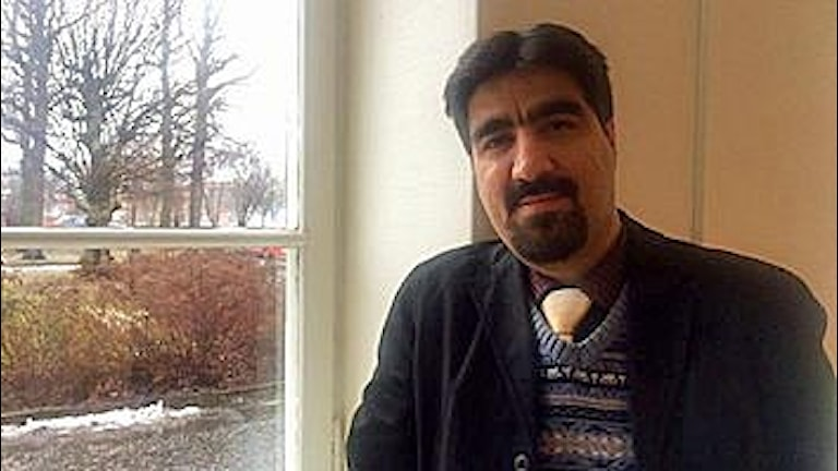 Ali Kalaei
