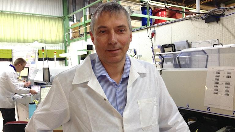 Mikael Joki