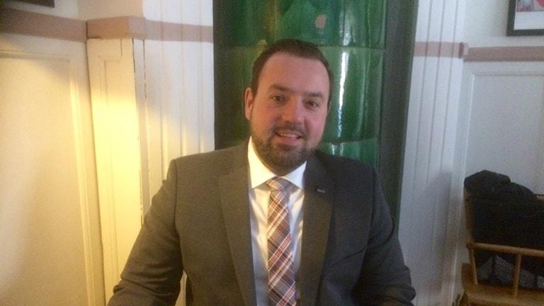 Mehmed Hasanbegovic