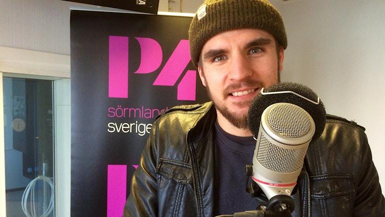 Erik Skoglund.