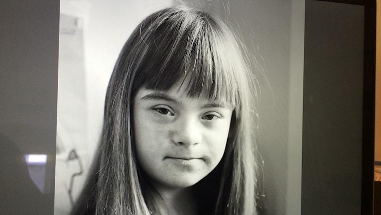 Felicia 13 år.