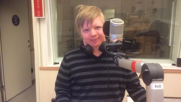 Erik Hedegård