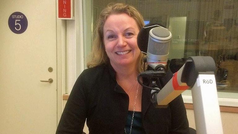 Kristina Bähr.