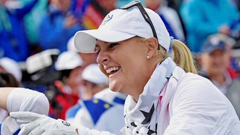 Anna Nordqvist.