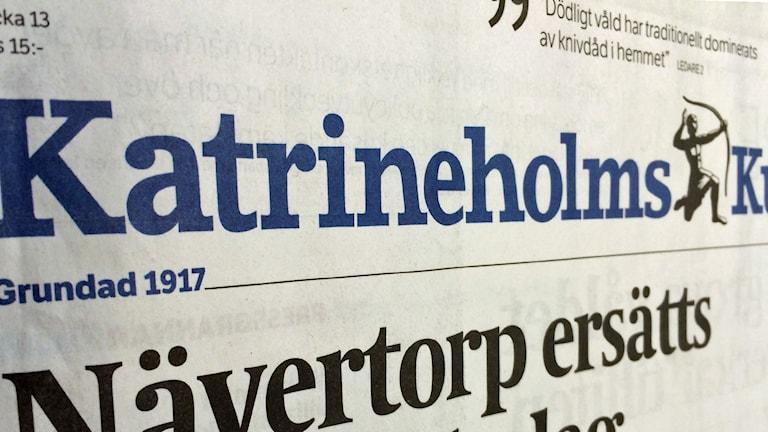 Katrineholms-kuriren.
