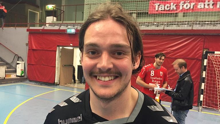 Adam Krantz, Guif