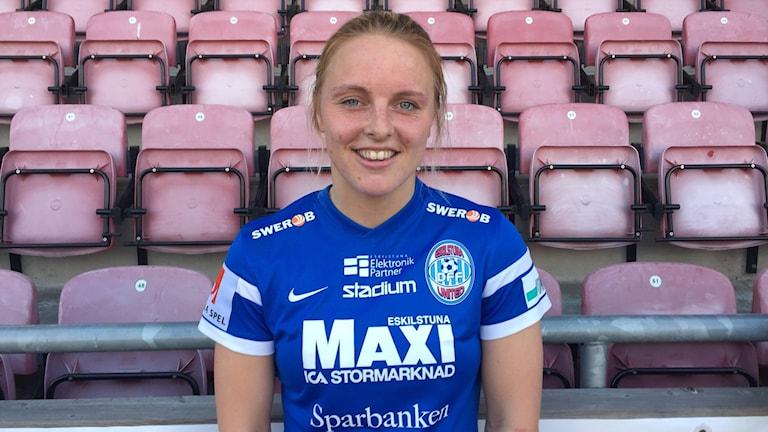 Mimmi Larsson, Eskilstuna United