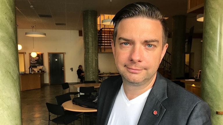 Socialdemokraterna i Eskilstuna presenterade sitt valprogram idag