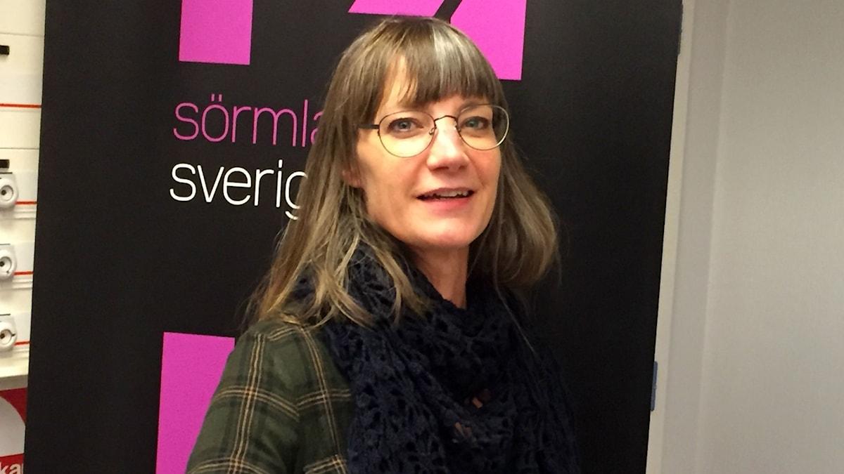 Kajsa Engstrand