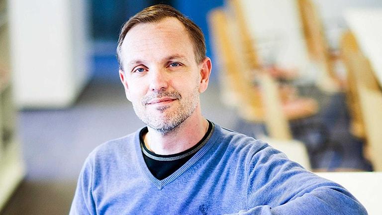 Mathias Ståhle, Eskilstuna -Kuriren.