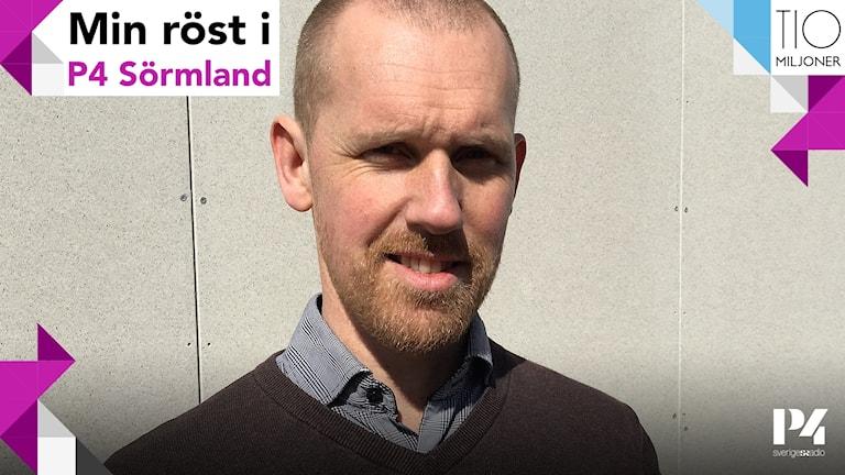 Klas Wahlström.