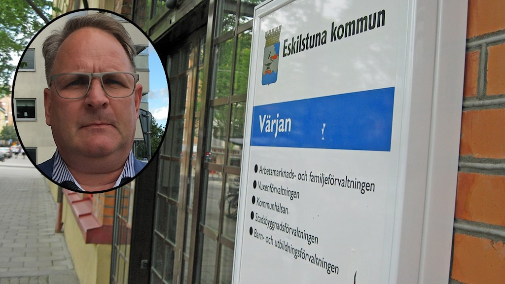 Göran Gredfors