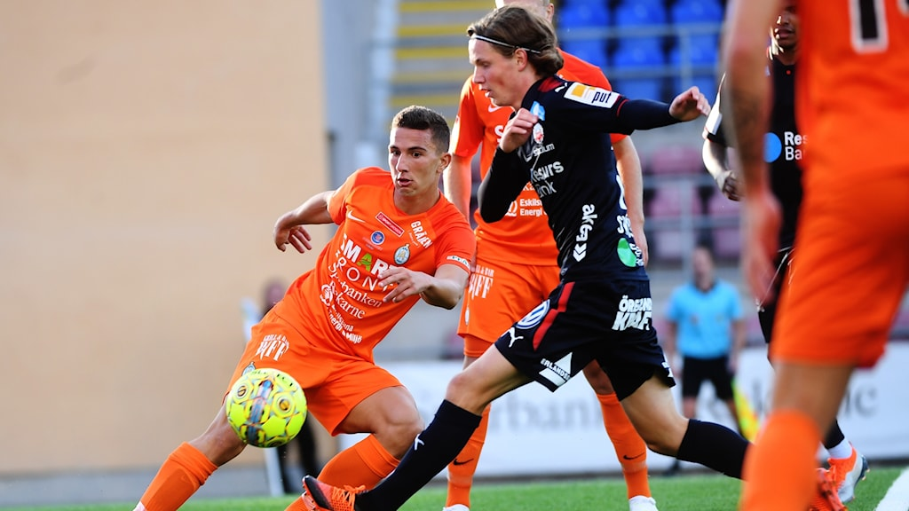 AFC Eskilstuna, Adnan Kojic