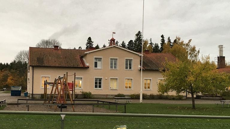 Fogdö Skola