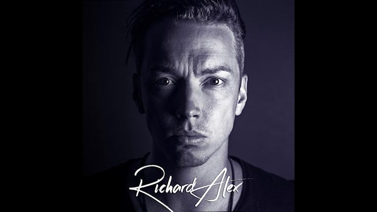 Eskilstunamusikern Richard Alex