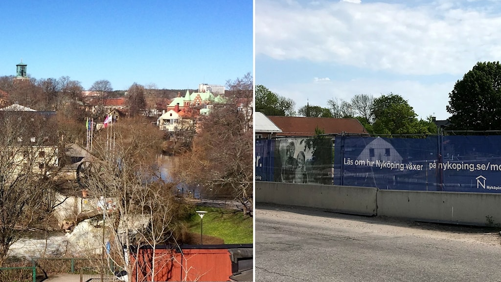 Nyköping.
