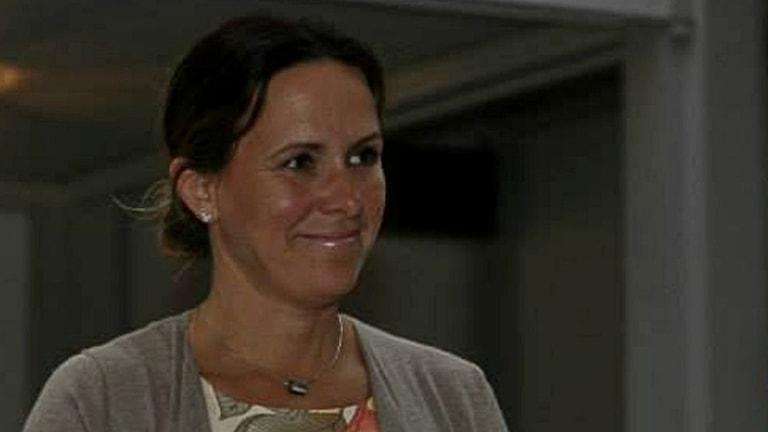 Susanne Johansson, 55 r i Vsterljung p Avlebro - unam.net