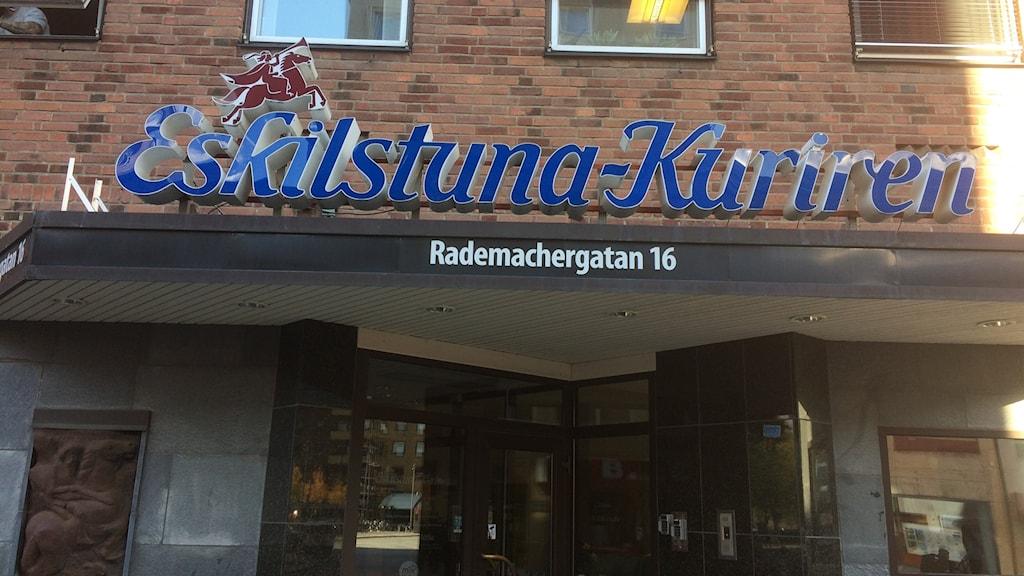 Eskilstuna-kuriren.
