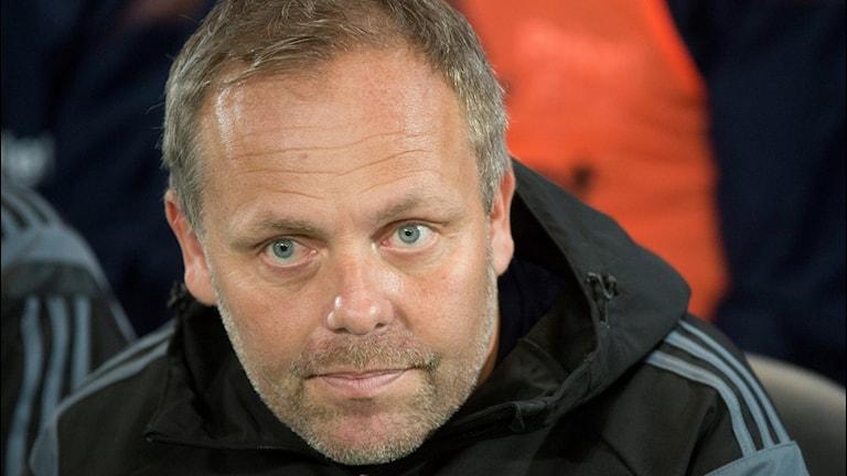 Anders Johansson har fått sparken av AFC Eskilstuna.