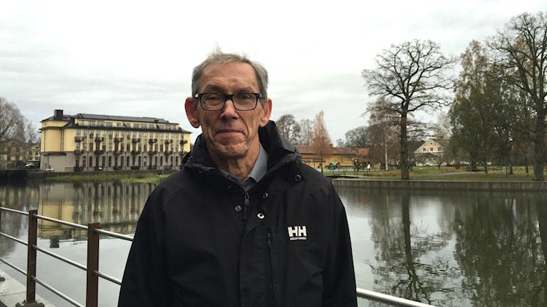 Bengt Strandberg