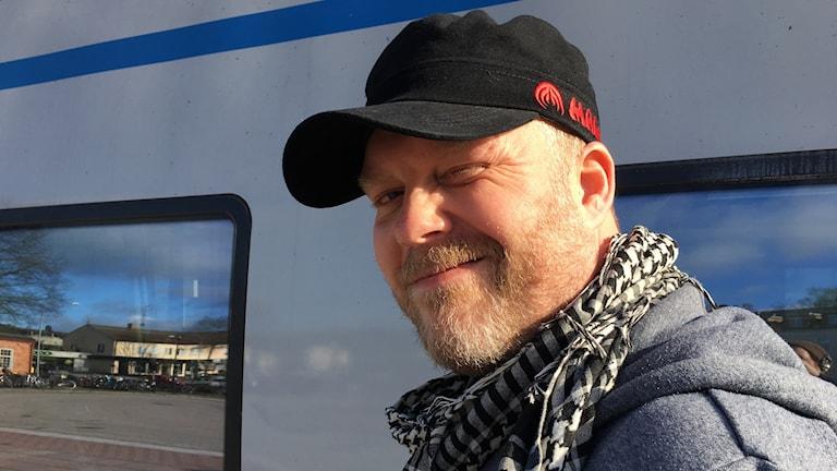 Mattias Häggström