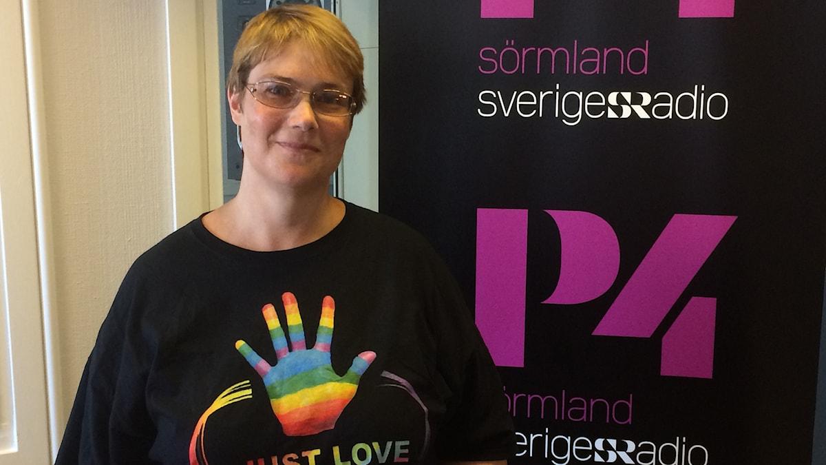 Lotten Båvik.
