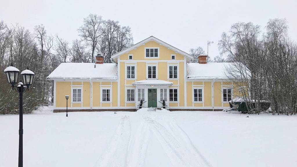Lilla Ulfåsa i Fogelstad