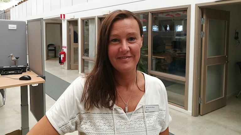 Karin Lundgren