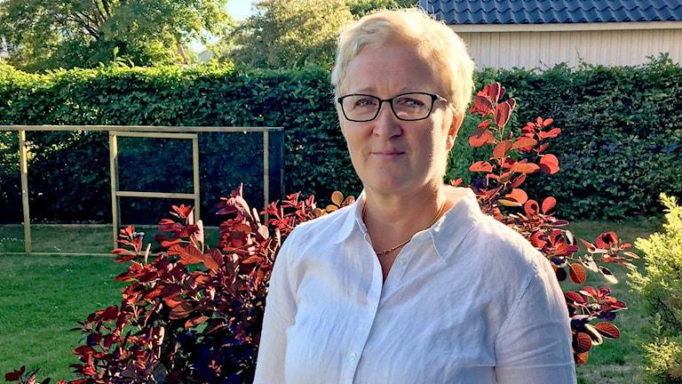 Charlotta Gromulski Nyköping.