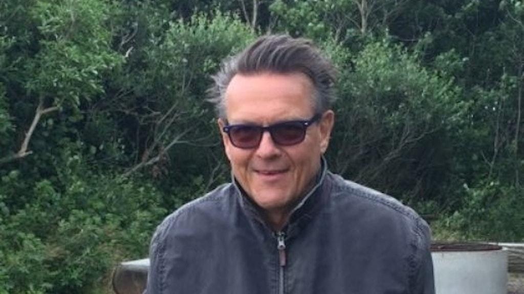 Nyköpingskompositören Torbjörn Gideskog