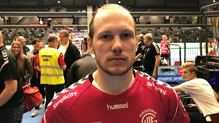 Emil Hansson, Guif