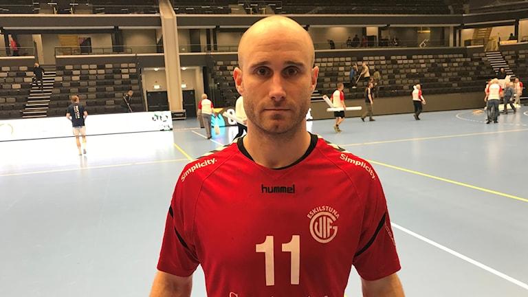 Mathias Tholin, Guif