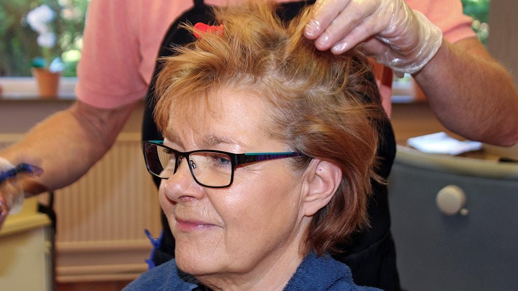 Anne-Lie Lindström