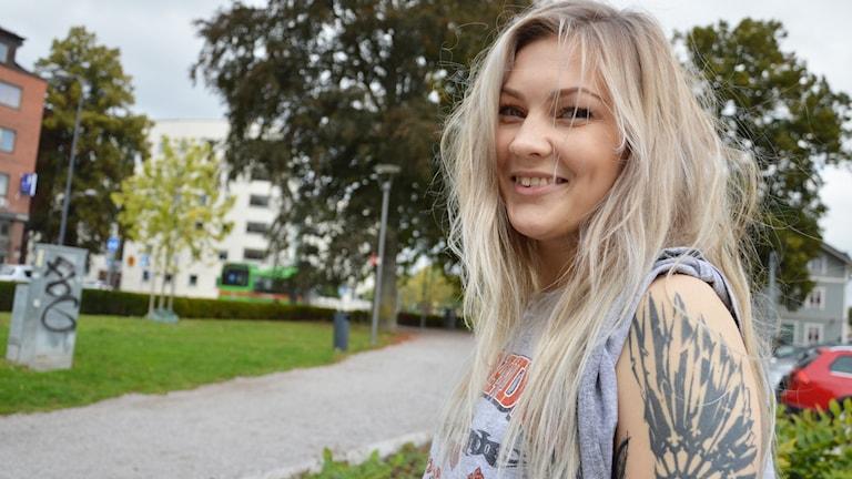 Sara-Pia Östman