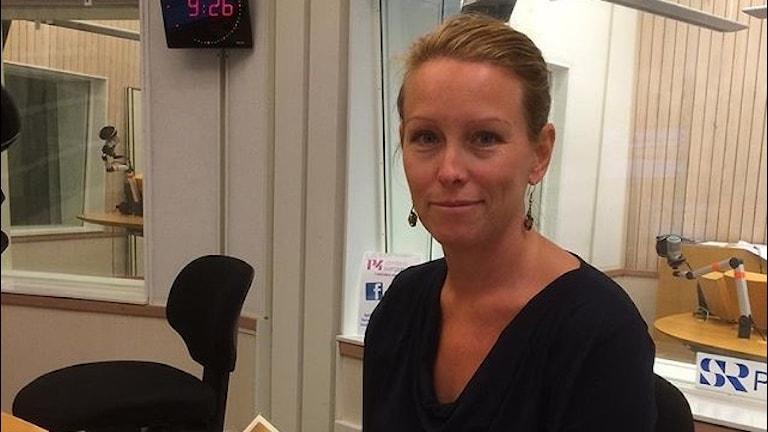 Kristina Emanuelsson