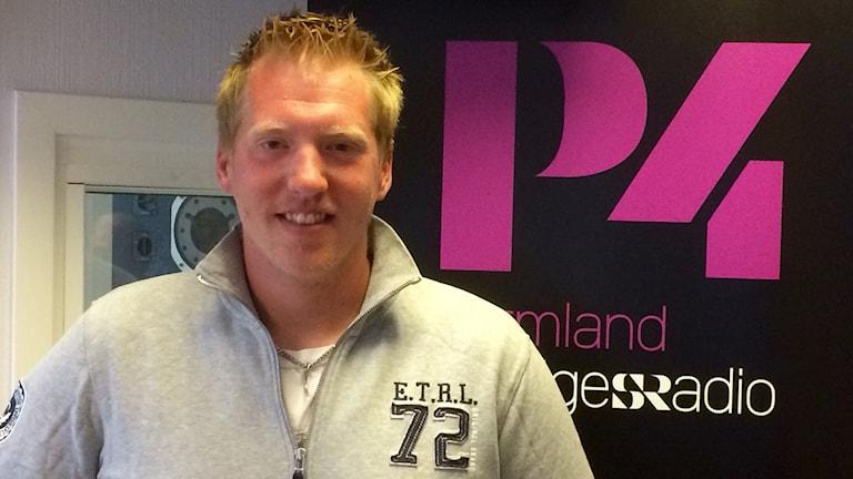Nicklas Jansson.