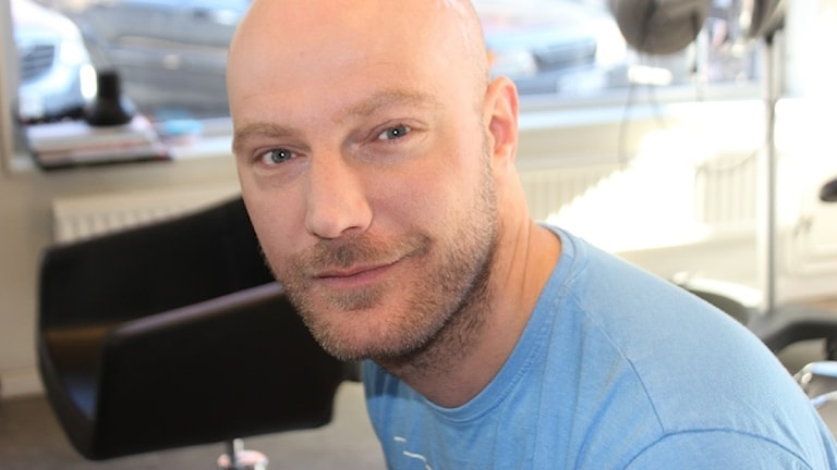 Michael Mårtensson