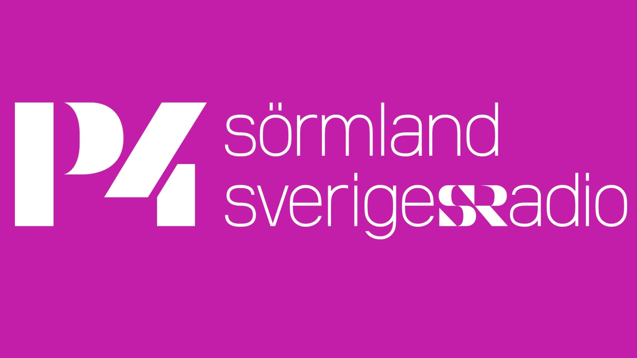 Nyheter från P4 Sörmland - spela