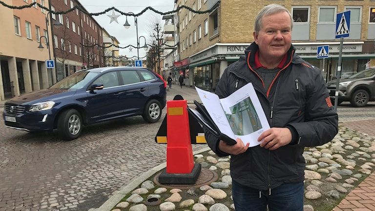 Håkan Stenström