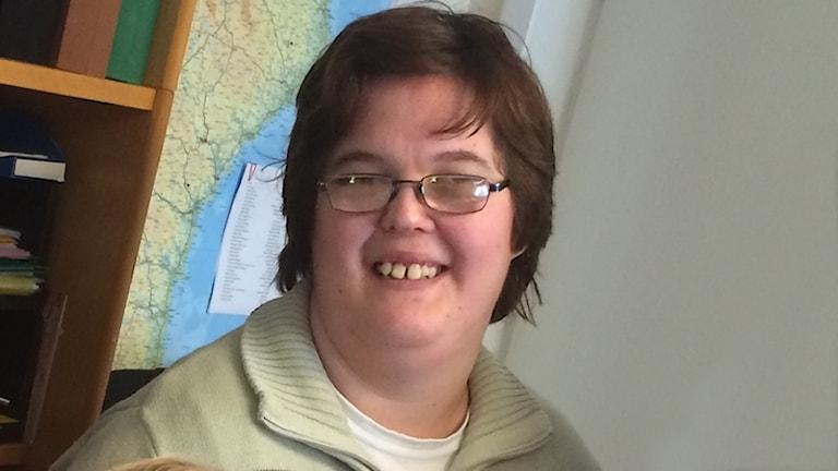 Jeanette Bergström